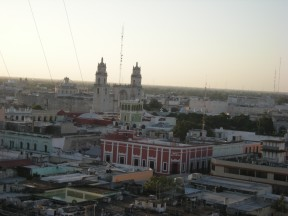 Messico febbraio 2009 545