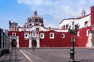 Santo Domingo de Puebla 61476598